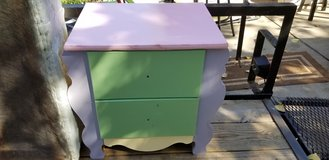 Kids nightstand in Manhattan, Kansas