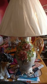Set of 2 Antique lamps in Fort Drum, New York