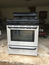 gas oven in Spring, Texas