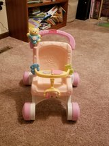 Musical Doll Stroller in Aurora, Illinois