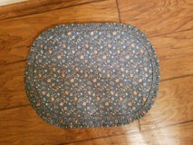 Placemats - Set of 4 - Cloth in Houston, Texas