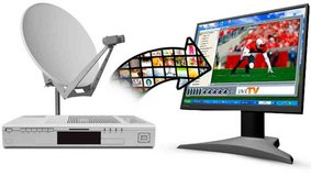 Internet and Cable Services in Los Angeles, California