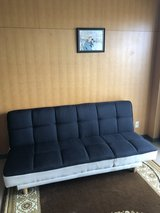 Futon Couch Bed in Okinawa, Japan