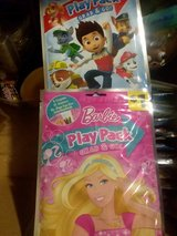 New play packs in Beaufort, South Carolina