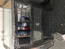 Project cabinet in Fairfield, California