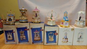 Set of 6 Hallmark Ornaments in Lawton, Oklahoma