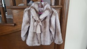 Juicy couture faux fur 24m in Westmont, Illinois