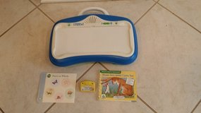 Leap Frog Little Touch LeapPad Learning System in Westmont, Illinois