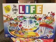 The game of life in Chicago, Illinois