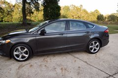 2016 Ford Fusion S - $11400 (Enterprise, Al) in Fort Rucker, Alabama