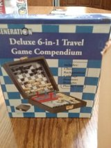 TRAVEL GAMES in Chicago, Illinois