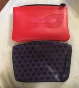 Vinyl Cosmetic Bags in Naperville, Illinois