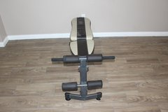 Marcy Fitness Bench in Kingwood, Texas
