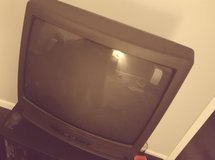 Sanyo TV in good condition in Yorkville, Illinois