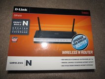 D-Link Wireless Router DIR-615 in Naperville, Illinois
