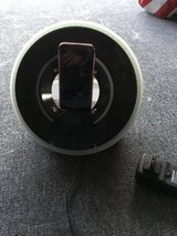 Iphone speaker and charger in Fairfield, California