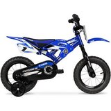 Yamaha MotoBike 12 inch BMX BICYCLE in Beaufort, South Carolina