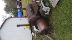 Bbq pit/smoker in The Woodlands, Texas