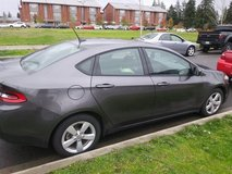 2016 DODGE DART SXT in Fort Lewis, Washington