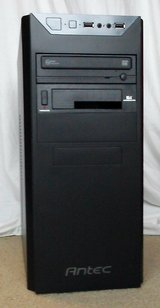 For Sale: Linux Desktop Computer in Bolingbrook, Illinois