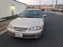 Honda accord lx 113k miles in Hemet, California