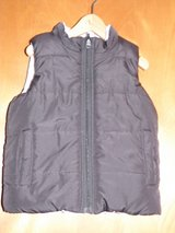 Childs Uni-sex Reversible Vest - Small in Schaumburg, Illinois