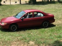 1998 Ford Escort-LX in Conroe, Texas