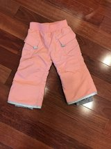 Hanna Andersson Toddler Snow Pants Size 80 (24m) in Bolingbrook, Illinois