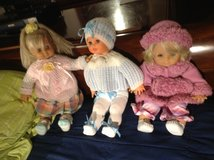Gorgeous dolls; Zapf, CiccioBello... in Ramstein, Germany