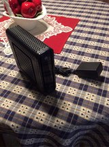 Motorola SBG6580 SURFboard Cable Modem and Wireless Router in DeRidder, Louisiana