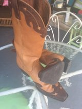 Twisted X women's boots size 7B in DeRidder, Louisiana