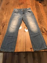 Boys Wrangler Rock 47 Jeans in Leesville, Louisiana