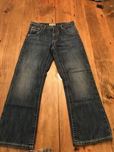 Boys Wrangler 20x jeans in Leesville, Louisiana