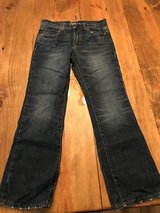 Boys Aeropostale jeans in Leesville, Louisiana