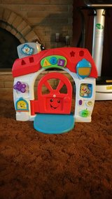 Fisher Price Laugh and Learn in 29 Palms, California