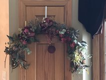 Holiday Wreath in Orland Park, Illinois