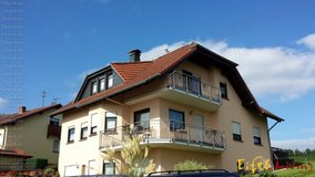 X2 X2!!! 3 Bedroom Apartment w/ Balcony in Oberkail. in Spangdahlem, Germany