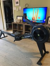 CrossFit at home? You need this ROWER! in Beaufort, South Carolina