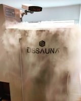 Whole Body Cryotherapy Session in Spangdahlem, Germany