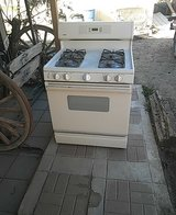 gas stove in Fort Bliss, Texas