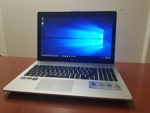 ASUS Laptop N56VZ-DS71 i7 250GB SSD 8GB RAM WIN10 & OFFICE 2013 in Camp Pendleton, California