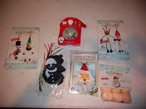 Christmas crafts in Clarksville, Tennessee