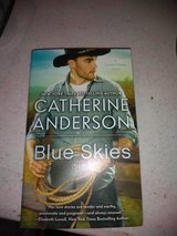 New Catherine Anderson book in Fort Campbell, Kentucky