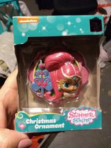 New shimmer and shine ornament in Clarksville, Tennessee