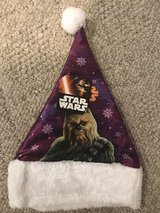 Star Wars Chew Bacca Christmas Hat (E-Town) in Fort Knox, Kentucky