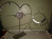 Jewelry holder organizers in Spring, Texas