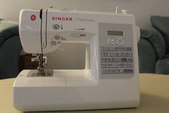 Singer patchwork sewing machine in Fort Belvoir, Virginia