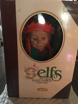 LILLEN ELF...THE GREAT ELVEN FOREST COLLECTION in Kingwood, Texas