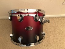 PDP - FS Series (Maple) Suspended Tom (Drum) in Houston, Texas