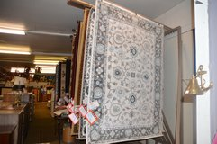 New Shipment of 5x7 Rugs Just in in Tacoma, Washington